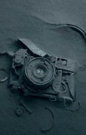 The Photographer  by ZacharyWenzke