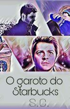 O Garoto do Starbucks ×Destiel× by SBOO28