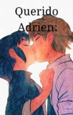 Querido Adrien [Adrinette/LadyNoir] by TaniM15