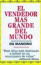 EL VENDEDOR MAS GRANDE DEL MUNDO by EdgarGuevara5