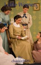 Little Women- Back in Action by chasler2020
