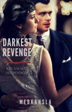 Darkest Revenge by medkansla