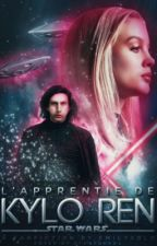 Star Wars: L'apprentie de Kylo Ren  by EmilySolo