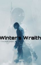 Winter's Wraith by crazyandcolorful