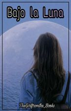 Mi Luna©  by TheGirlfromthe_Books