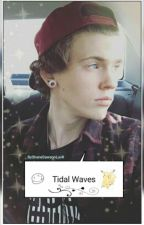 Tidal Waves. ( A Levi Jones Fanfic ) (The Tide fanfic) by ShaneDawsonLuvR