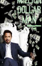 Million Dollar Man by SakkuraPrincessYaoi