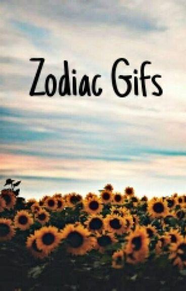 Zodiac Gifs