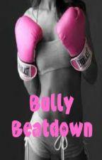 Bully Beatdown by DarkAngel11