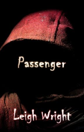 Passenger by Leigh_Wright