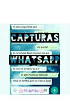 ♡Capturas WhatsApp♡ by Paumiamiu