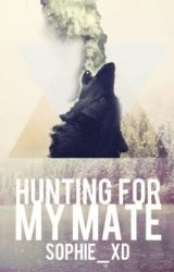Hunting for my mate by Sophie_XD