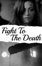 Fight To The Death/ Daryl Dixon (Book Three) by QueenMilkovich