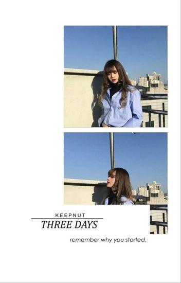 three days → s.w