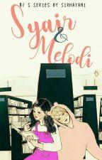 Syair & Melodi by sirhayani