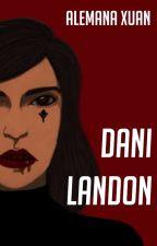 Dani Landon by alemanaxuan