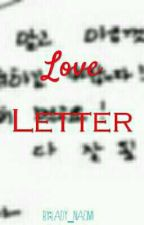 Love Letter by Lady_Naomi