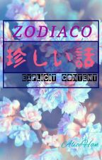 Zodiaco (Relatos Yaoi/Gay) by AliceHan09