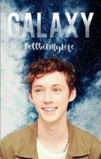 Galaxy || R.L|| CellBit by Ultraviolewce