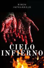 Cielo E Infierno [RiRen«Infrarrojo»]  by HarLev_san