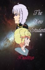 The New Student (A Boueibu Fanfiction) by Koolkitty9