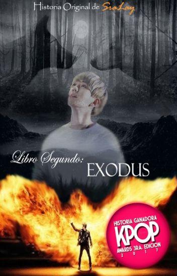 Libro Segundo: EXODUS