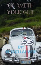 Go with Your Gut ~Calum Hood Fan FIc by BeigeLlamas12