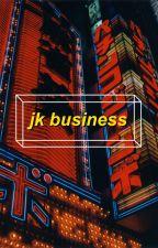 JK BUSINESS by yoon_gi