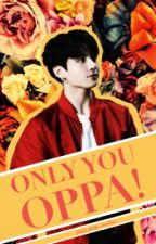 [C] ONLY YOU OPPA! || JEON JEONGGUK by Jinny_Pinky