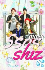 5sos shiz [2k14 summer edition] by sleepydrummers