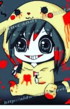 What to say to Creepypasta when they are about to kill you by IsabelCKG