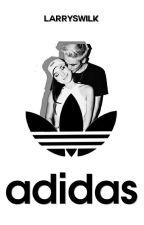Adidas || Sammy Wilk by Larryswilk