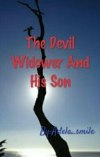 The Devil Widower And His Son by Adela_smile