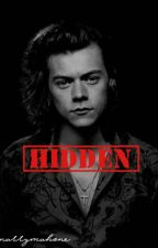 Hidden by NarryMahone