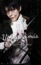 """(Levi Y Tu) """"Un Sueño Mas""""  by ralapi"""