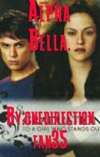 Alpha Bella by onedirectionfan35
