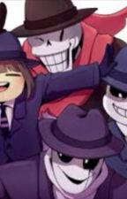 ||Going Through Hell|| Mafiatale 0FINISHED0 di Frisky0rChara