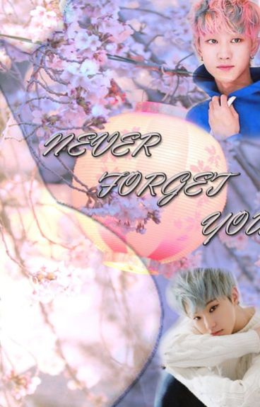 Never forget you (Seventeen yaoi)