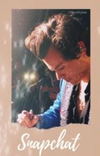 Snapchat ✦ h.s. [Book One] ✓ by NikeyStyles