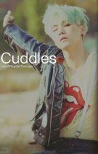 cuddles by JustARegularTeenager