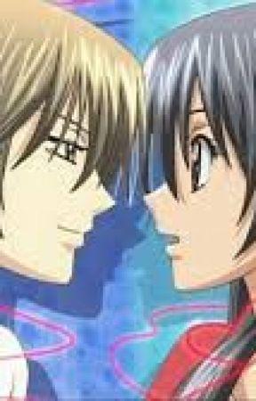 Kei and hikari fanfiction dating 101 8