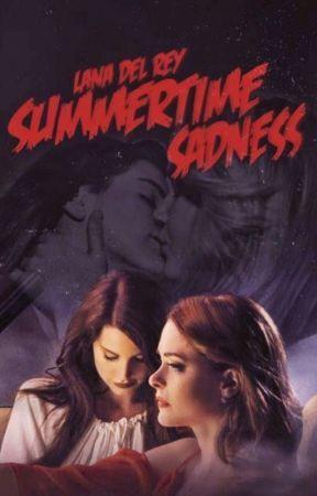Summertime Sadness by sohogal