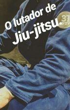 O Lutador De Jiu-Jitsu. by Sr_Doppelganger