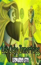 Los Ocho Inmortales by LeonardoLeto