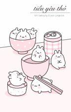 [Shortfic][VKook][Hoàn]Tiểu yêu thỏ by BwiKie957