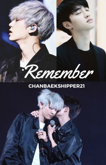 Remember//Chansoo
