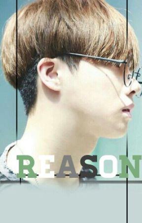 BINHWAN - REASON [Privated] by woonim