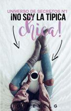 No soy la típica chica (U.D.S.#1) by DimeyCLG
