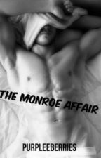 The Monroe Affair by purpleeberries