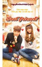 Best friend?  by QunhsB